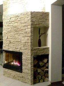 Amazing Stone Fireplaces Ideas For House Owners In Ireland Deco Stones Download Free Architecture Designs Scobabritishbridgeorg