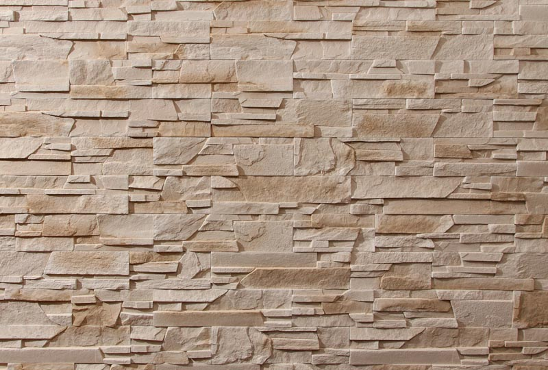 madera cream stone cladding for fireplace deco stones. Black Bedroom Furniture Sets. Home Design Ideas