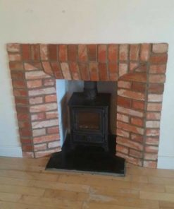 reclaimed-red-brick-cladding-fireplace