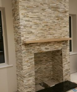 ivory-natural-stone-cladding-fireplace