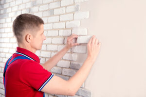 brick cladding installation guide
