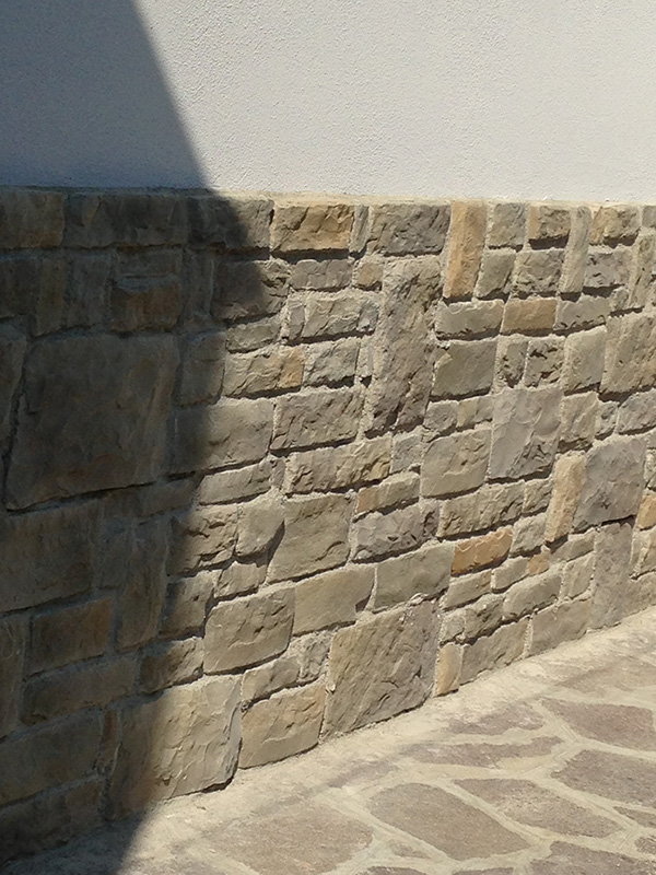 New Products In Deco Stones Stone Cladding Collection