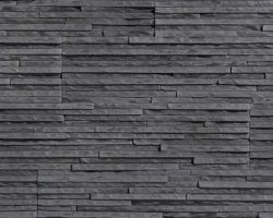 Palermo Graphite – Inside & Outside Wall Cladding
