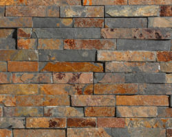 Natural Stone – Rusty Color – Wall Cladding