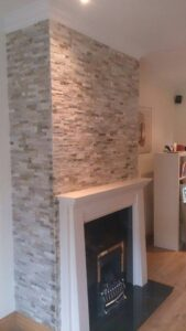 natural-stone-tiles-ivory-fireplace