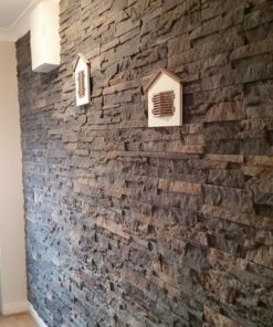 Nepal Grey – Stone Cladding Tiles – Interior, Exterior Walls and Fireplaces