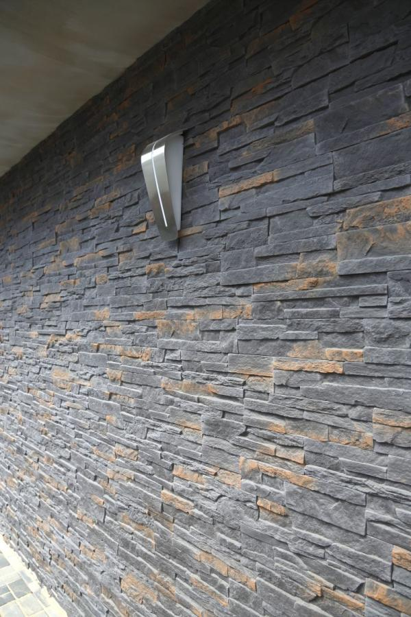 Nepal Grey Stone Cladding Tiles Interior Exterior Walls And Fireplaces Deco Stones