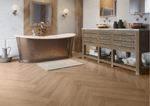 wood effect tiles for bathroom cork dublin
