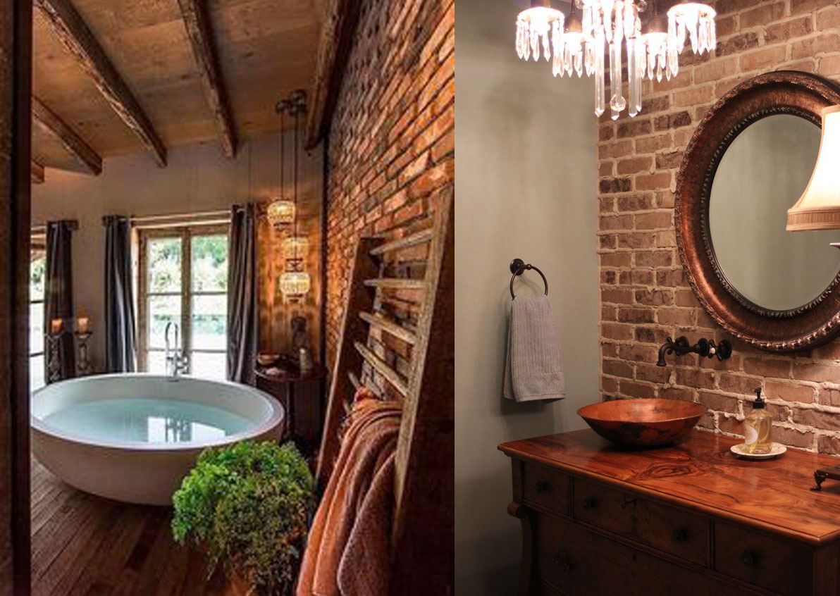 Which Bathroom Design Style Do You Prefer, Modern Minimalism Or Classic  Vintage? Let Us Know!