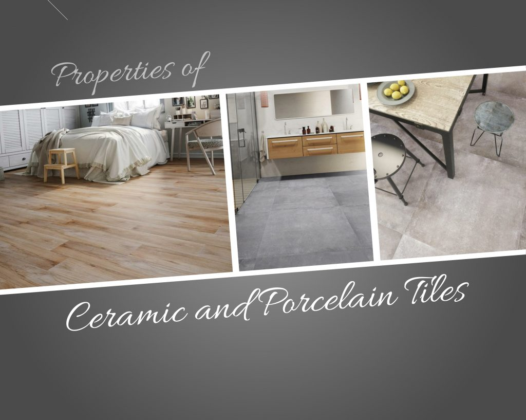 Your quick guide to buying porcelain kitchen and bathroom tiles