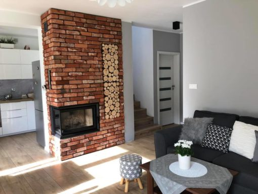 reclaimed brick slips
