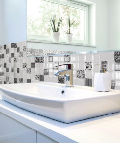 Featured Mosaic Tiles