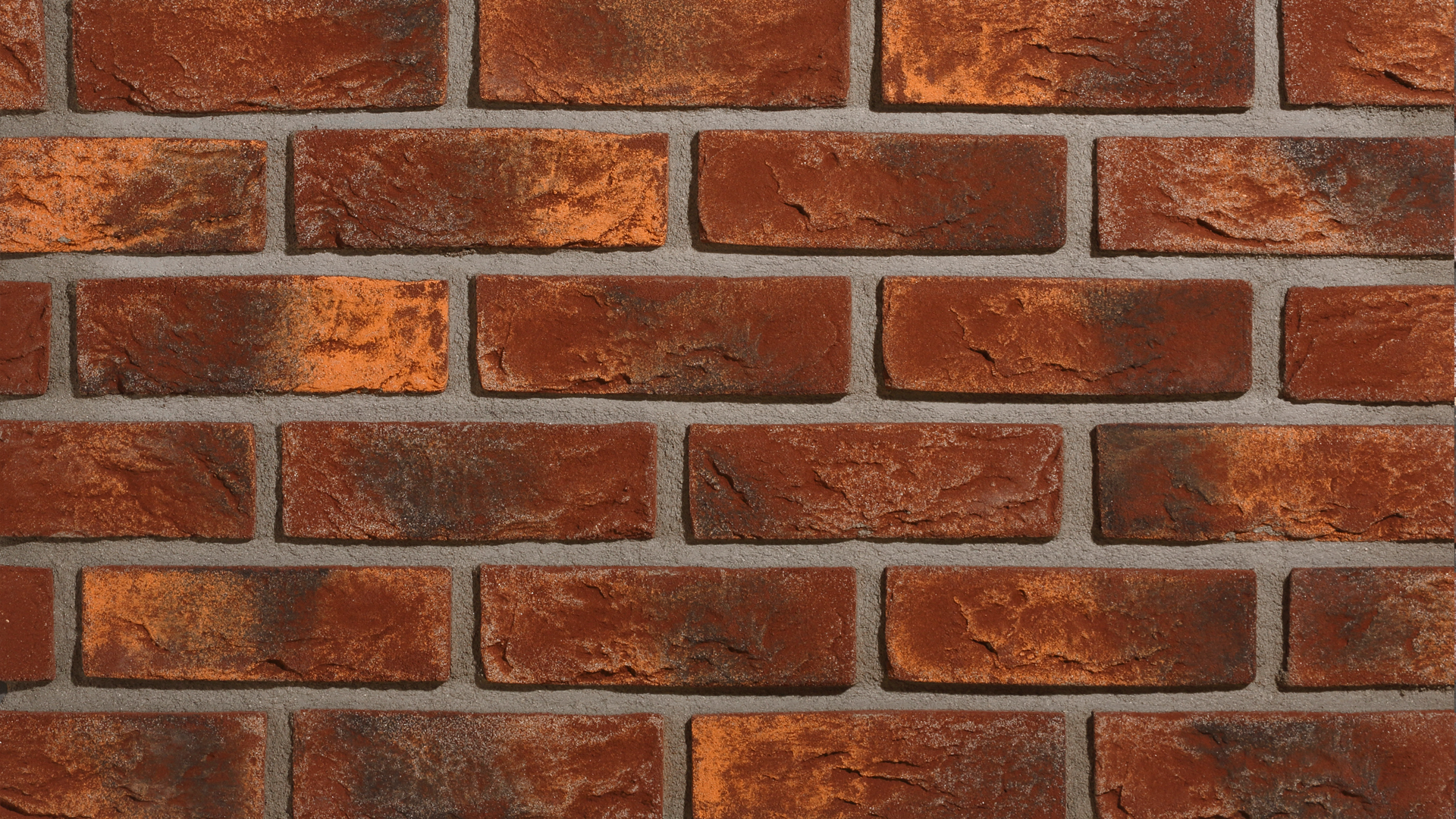 Country Brick 676 Wall Cladding Deco Stones