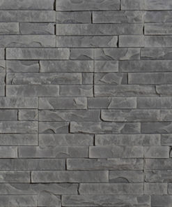 Umbria Grey- Stone Tiles for Fireplace