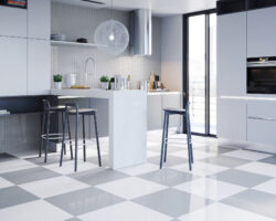 Cambia Gris Lappato 60×60 Tiles